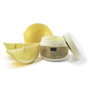 Крем-для-рук-лимонній-щербет